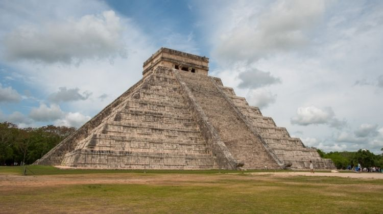 Best of Guatemala and the Yucatan