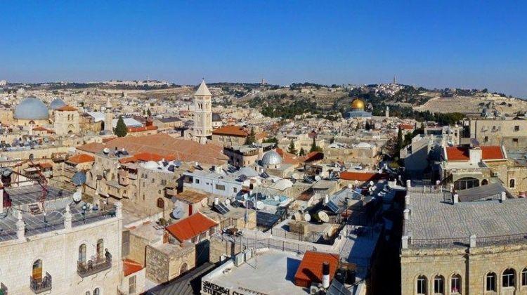 Best of Israel & Jordan