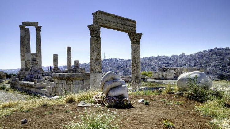 Best of Jordan & Jerusalem Tour