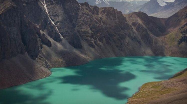 Best of Kazakhstan & Kyrgyzstan