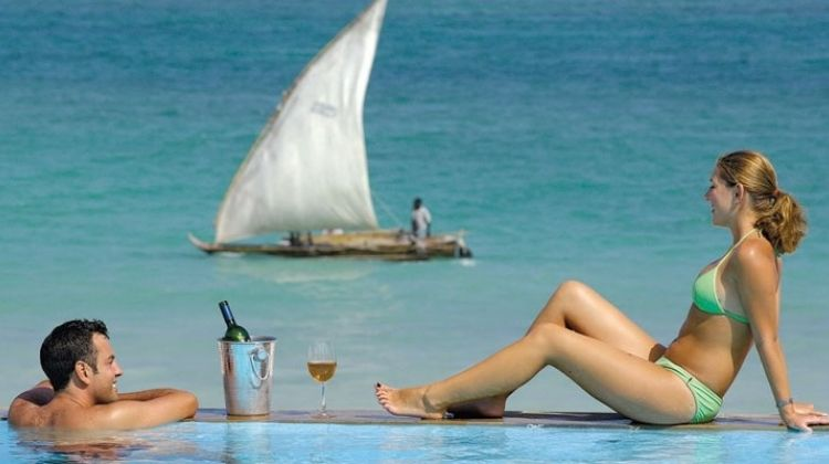 Best of Kenya Safari and beach vacation