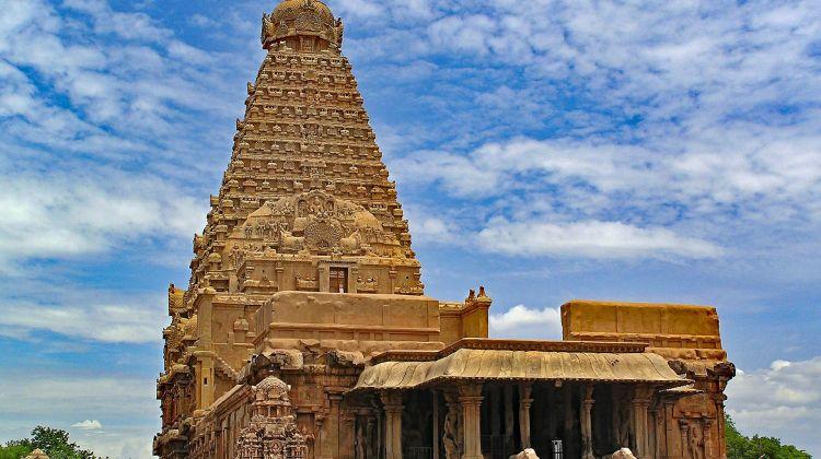 Best of Kerala & Tamil Nadu