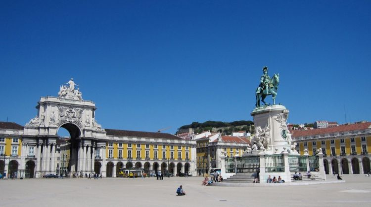 Best of lisbon walk