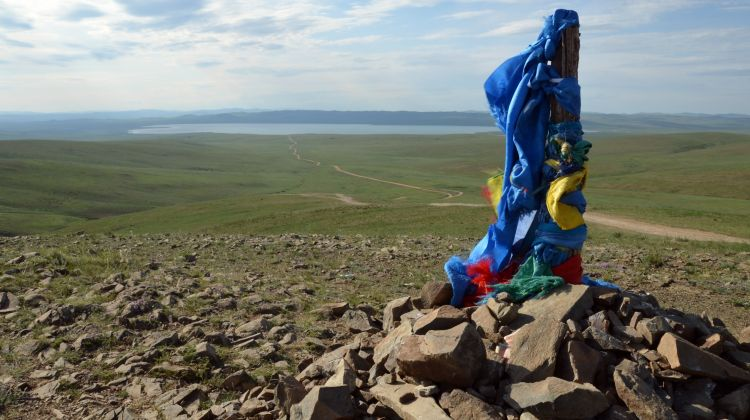 Best Of Mongolia: 15 Days