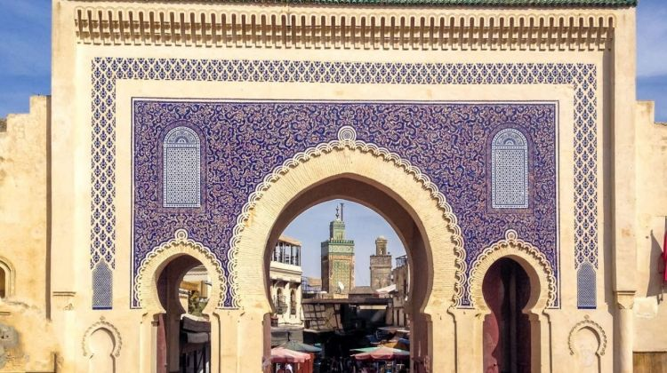 Best of Morocco - Private Tour