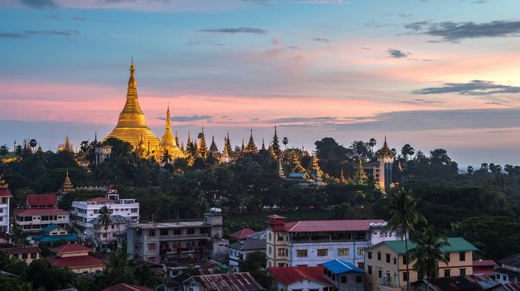 Best of Myanmar