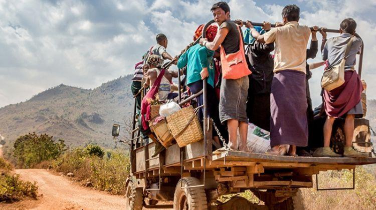 Best of Myanmar