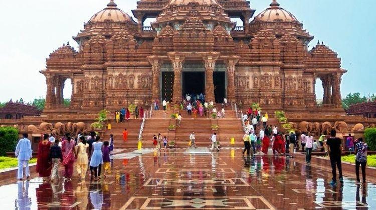 Best of Nepal & India