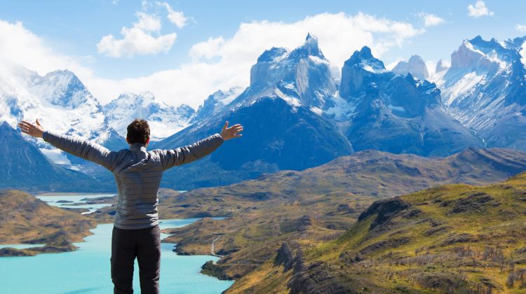 Best of Patagonia 9-Day Adventure