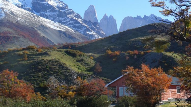 Best of Patagonia Argentina & Chile 13 days