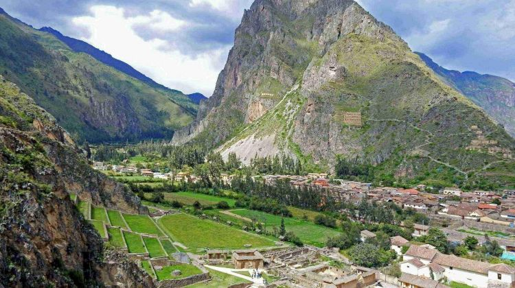 Best of Peru: 18-Day Tour