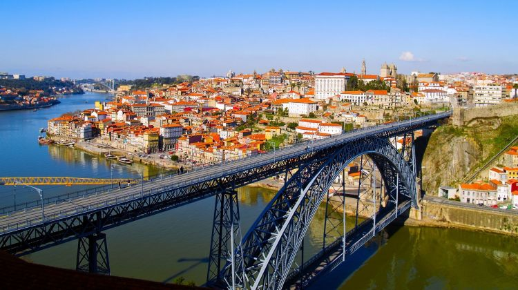 Best of Portugal from North to South: Ten Days