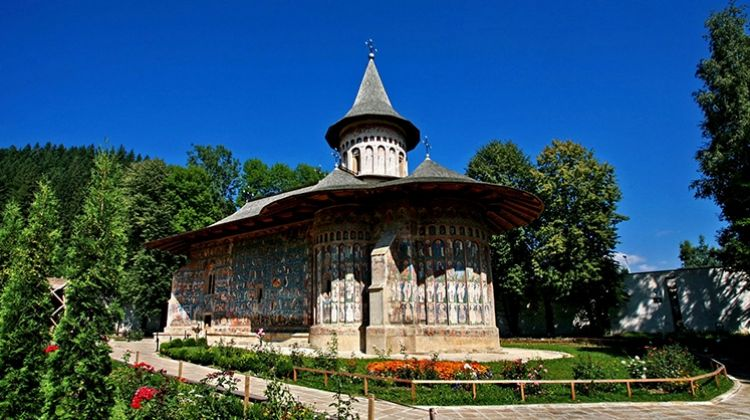 Best of Romania in 10 days