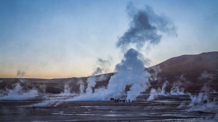 Best of San Pedro & Atacama desert (4 Days)