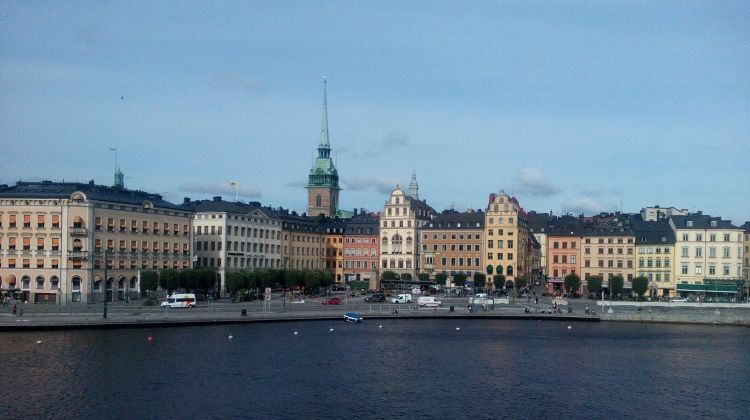 Best Of Stockholm Shore Group Tour From Nynashamn Port By - Stockholm tours from cruise ships