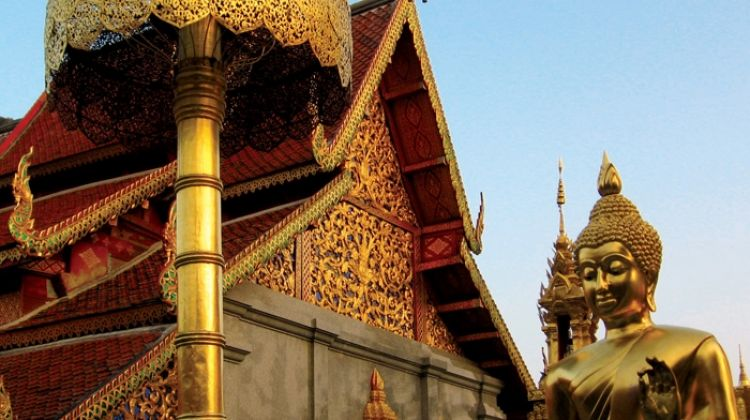 Best of Thailand & Malaysia