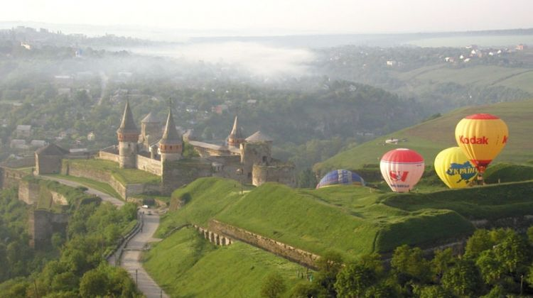 Best of Ukraine, Belarus & Moldova Small Group Tour