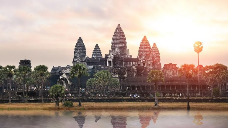 Best of Vietnam & Cambodia in 14 Days