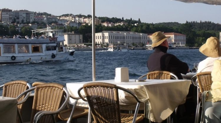 Best off Bosphorus Tour Hop on Hop off