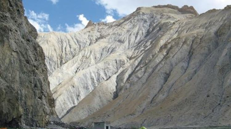 Beyond the Markha Valley