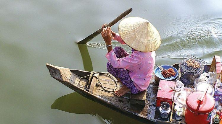 Beyond the Mekong