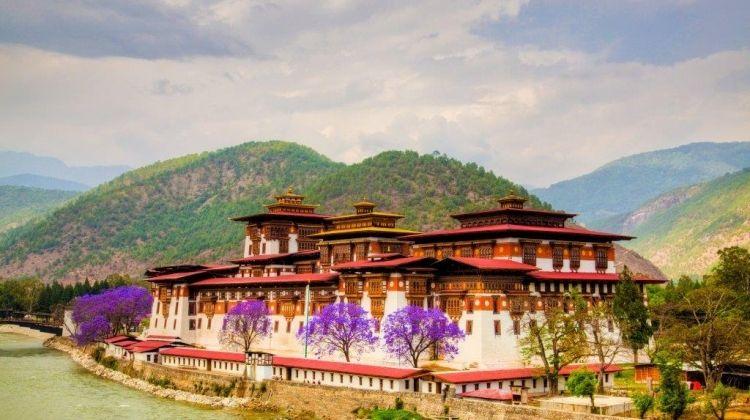 Bhutan, 10 Days Private Tour