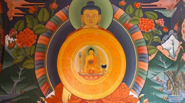 Bhutan 8 Days Tour, Italian-speaking Guide