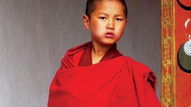 Bhutan Discovered