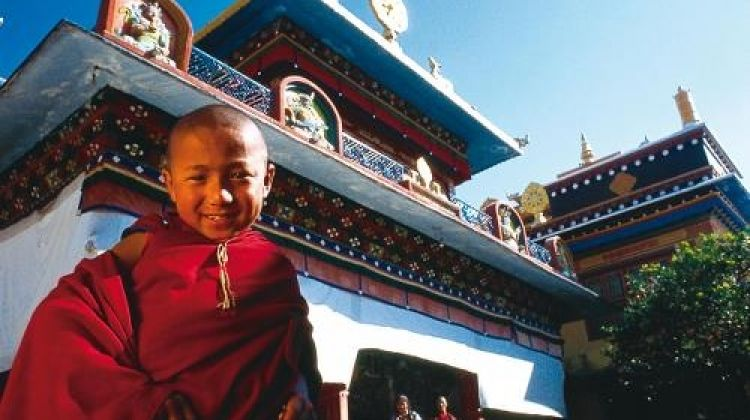Bhutan Explorer & Jambay Lhakhang Festival