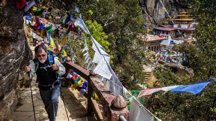 Bhutan Explorer & Paro Tshechu Festival