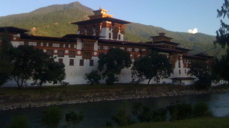 Bhutan Three Jewels Cultural Tour