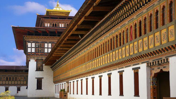 Bhutan Tours: 4 Days : Paro And Thimphu