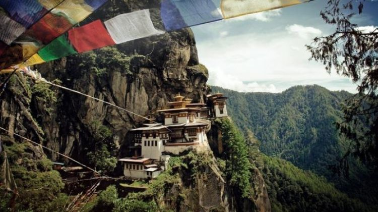 Bhutan Trekking The Druk Path By G Adventures Bookmundi