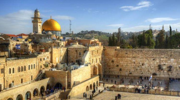 Biblical Lands - 8 days