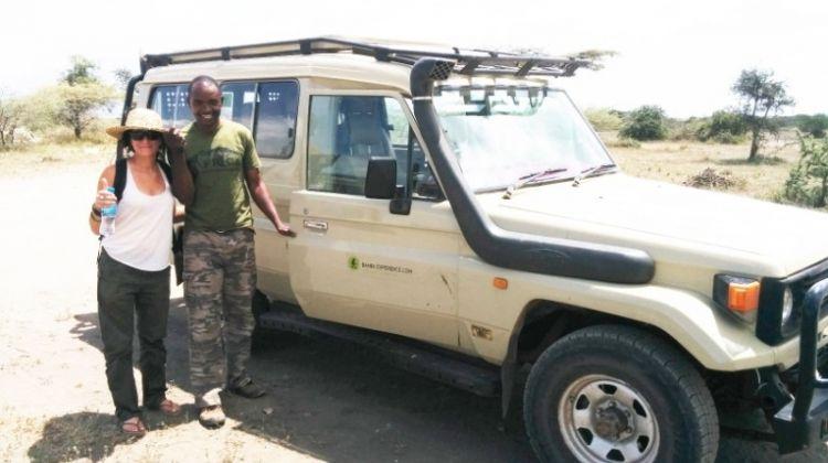 Big Game Safari 8D/7N (Masai Mara, Lake Nakuru, Aberdare & Amboseli)
