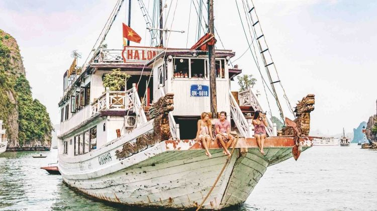 Big Indochina Adventure