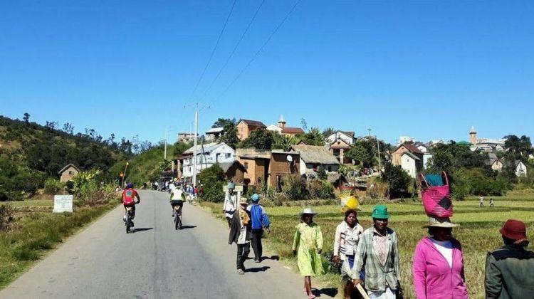 Bike and Hike Madagascar