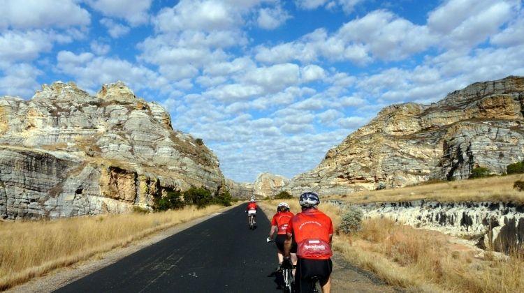 Bike and Hike Wild Madagascar