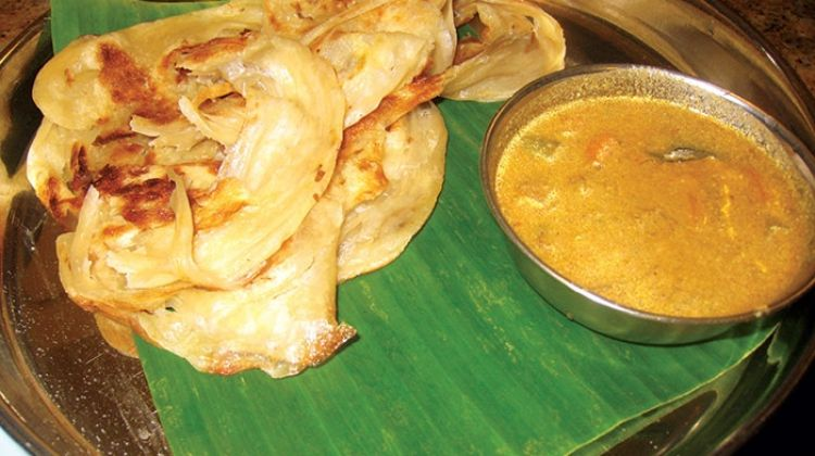 Bite-size Break - Colombo