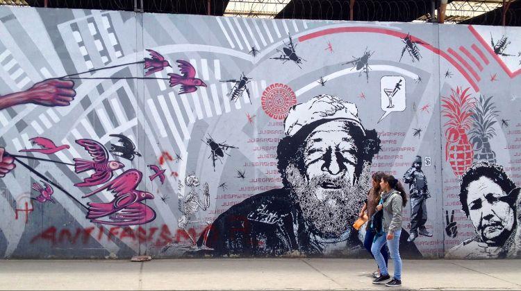 Bogotá City Pass 48 Hours