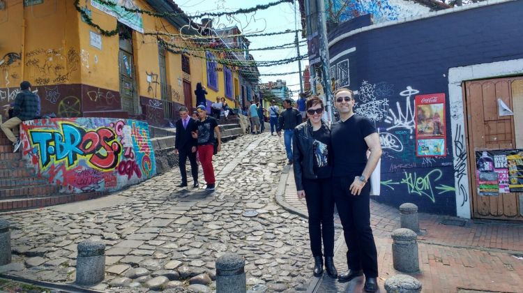 Bogotanian Experience