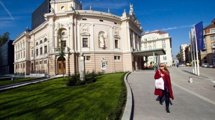 Boho Styles of Ljubljana
