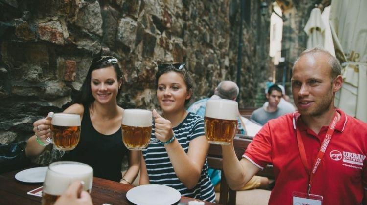 Boho Tour of Prague