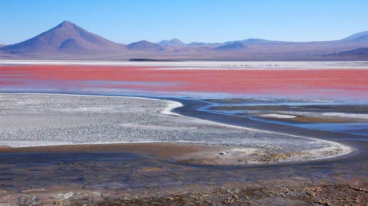 Bolivia, Chile & Argentina
