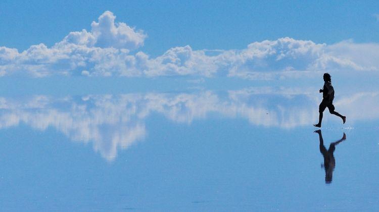 Bolivian Salt Flats & The Andean Desert