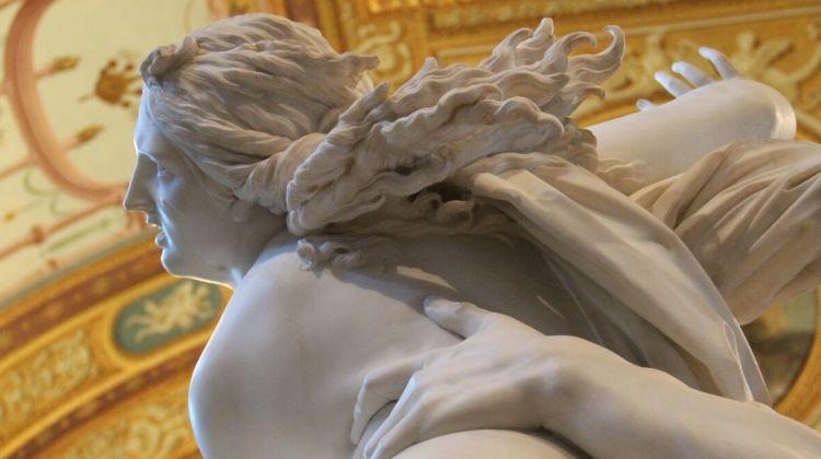 Borghese Gallery Tour