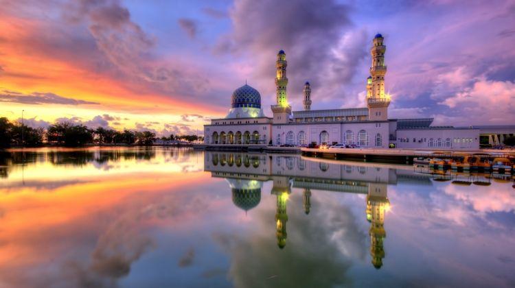 Borneo & the Malaysian Peninsula