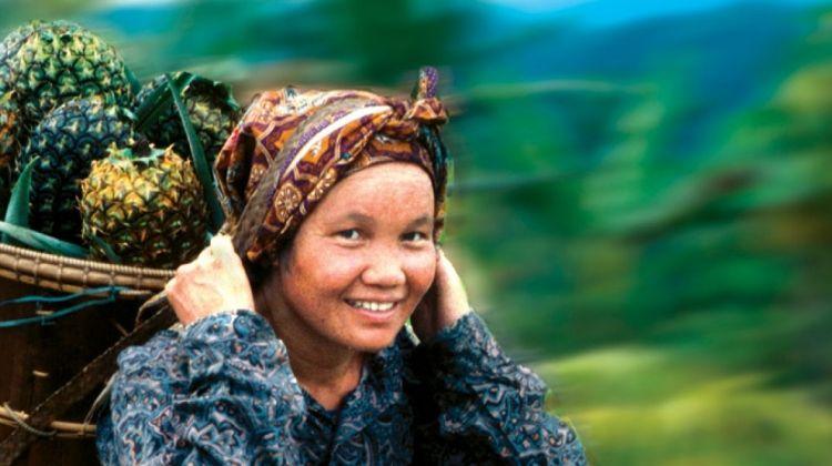 Borneo Family Adventure