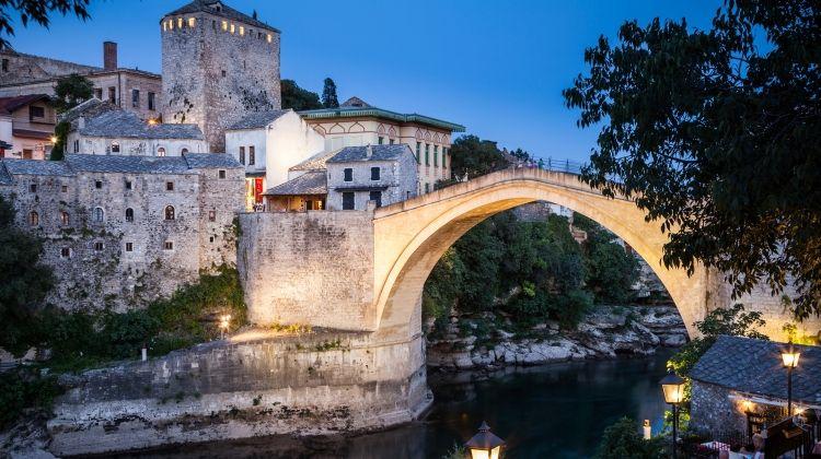 Bosnia & Beyond