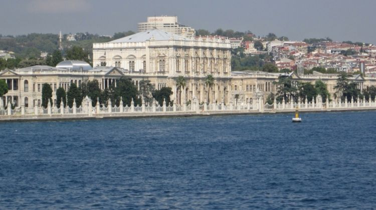 Bosphorus Cruise & Dolmabahce Palace